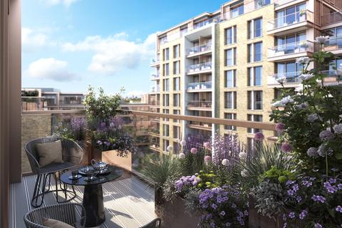 2 bedroom apartment for sale - Kings Road Park, London, SW6