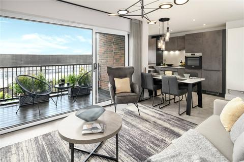 3 bedroom apartment for sale - Plot 24 - Prince's Quay, Pacific Drive, Glasgow, G51