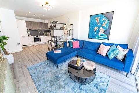 1 bedroom apartment for sale - Trent Bridge Quays, Meadow Lane, Nottingham, NG2