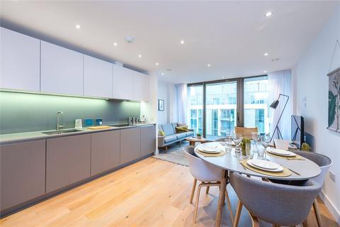 2 bedroom apartment for sale - Bedford House, 215 Balham High Road, London, SW17