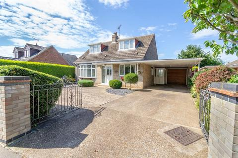 3 bedroom detached house for sale - 179 Norwich Road, Fakenham