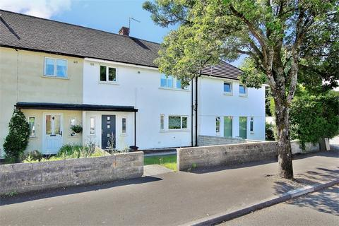 3 bedroom terraced house for sale - Fishguard Road, Llanishen, Cardiff