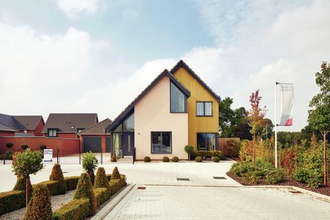 4 bedroom detached house for sale - Plot 50, The Calveley at Manor Reach, Everett Close, Sprowston NR7