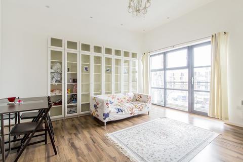 2 bedroom apartment to rent - Carmine Wharf Copenhagen Place, London, E14