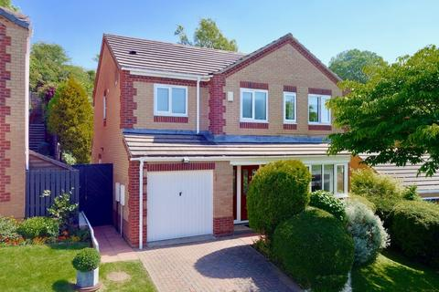 4 bedroom detached house for sale - Gus Walker Drive, Pocklington
