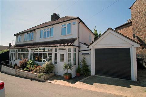 3 bedroom semi-detached house for sale - Woodman Road