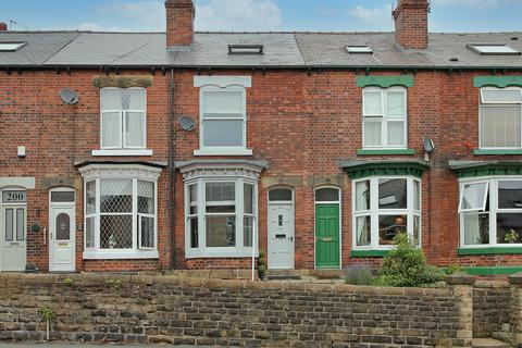 3 bedroom terraced house for sale - Oakbrook Road, Nether Green