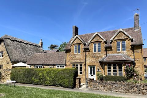 2 bedroom cottage for sale - Radway