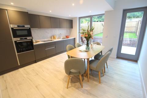 3 bedroom end of terrace house for sale - Bury St Edmunds