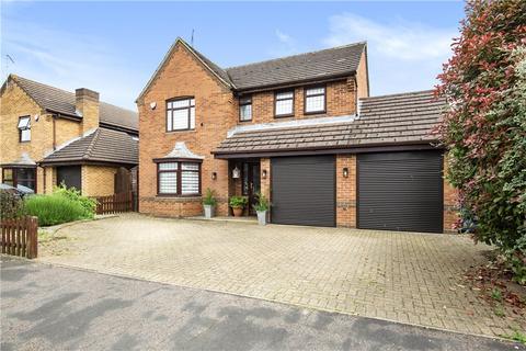 3 bedroom detached house for sale - Rowan Close, Towcester