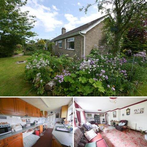 3 bedroom detached bungalow for sale - Silverleys Green, Cratfield, Suffolk