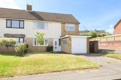 3 bedroom semi-detached house to rent - Cleveland Way, Loundsley Green, Chesterfield