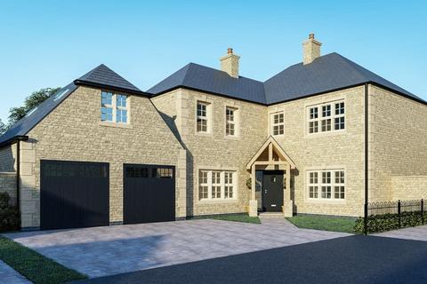 5 bedroom detached house for sale - Keepers Court, Top Lock Meadows, Stamford