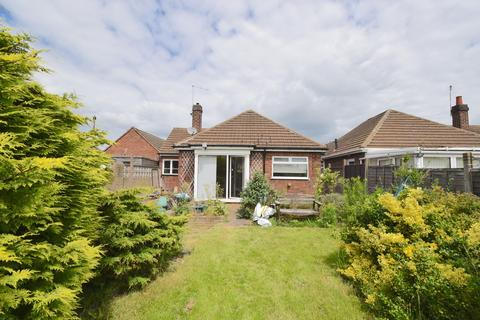 2 bedroom detached bungalow for sale - Colby Road, Thurmaston, Leicester
