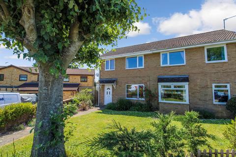 3 bedroom semi-detached house for sale - Brook Road, Trowbridge