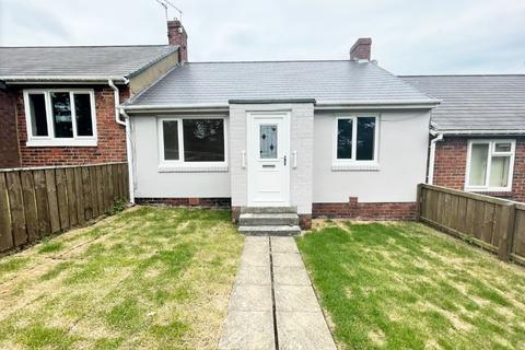 2 bedroom terraced bungalow to rent - Tyne Road East, Stanley