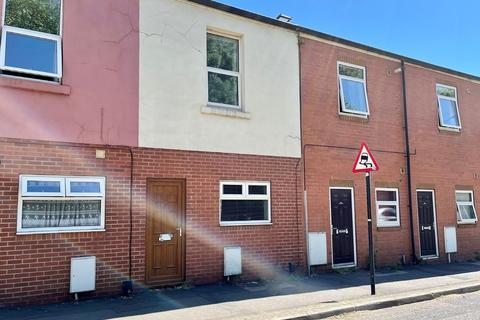3 bedroom terraced house for sale - Langsett Road, Sheffield, S6