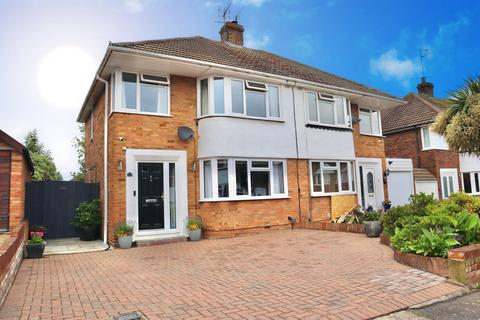 3 bedroom semi-detached house for sale - Lingley Drive,  Rochester, ME2