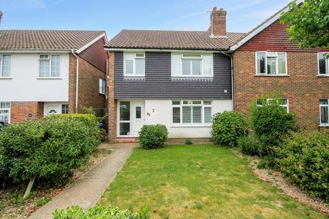 3 bedroom semi-detached house for sale - Crabtree Lane, Lancing
