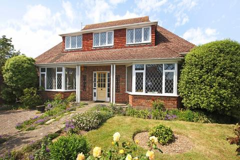 3 bedroom detached house for sale - 85 Sea Place, Goring-by-sea, West Sussex, BN12 4BH