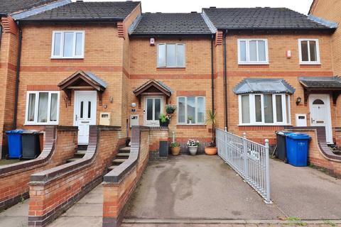 2 bedroom terraced house for sale - Evans Croft, Fazeley