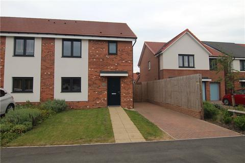 3 bedroom semi-detached house for sale - Wanstead Crescent, Birtley, Chester-Le-Street, DH3