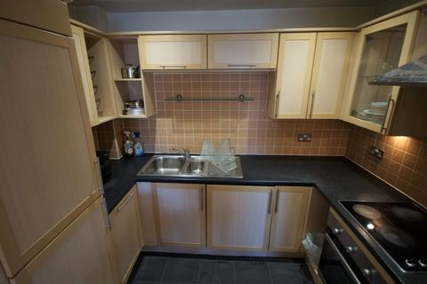 2 bedroom apartment to rent - Priory Place, Coventry, CV1 5SA
