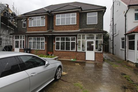 4 bedroom semi-detached house to rent - Stamford Close, Southall
