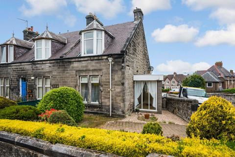 2 bedroom end of terrace house for sale - 7A Victoria Terrace, Dunfermline, KY12 0NE