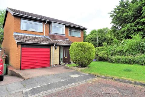 5 bedroom detached house for sale - Bullfinch Drive, Whickham