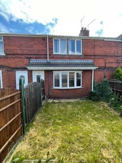 3 bedroom terraced house to rent - Firth Crescent , Maltby, Rotherham