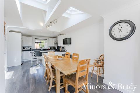 5 bedroom detached bungalow for sale - Pound Lane, Norwich