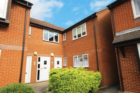 2 bedroom apartment to rent - Abingdon Close, Thame, Oxfordshire,