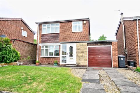 3 bedroom detached house for sale - The Meadows, Bournmoor, Houghton Le Spring, DH4