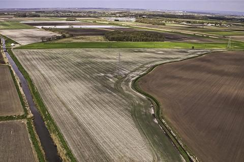 Land for sale - Long Meanygate Lane, Martin Mere, Southport