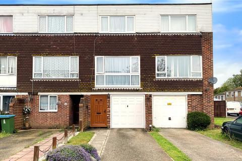 3 bedroom terraced house for sale - Cherry Croft, Littlehampton