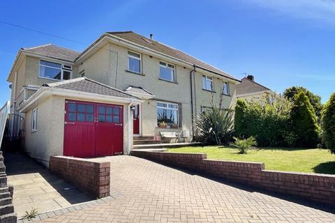 4 bedroom semi-detached house for sale - Heol Shon Cefn Cribwr Bridgend CF32 0BG