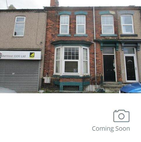 5 bedroom terraced house for sale - Station Road, Darlington DL3