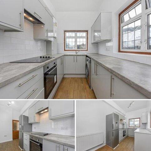 2 bedroom apartment to rent - Ewhurst Road, Brockley, London SE4
