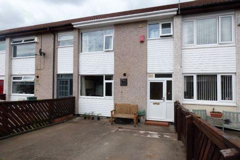 3 bedroom terraced house for sale - Deepdale Gardens, Killingworth