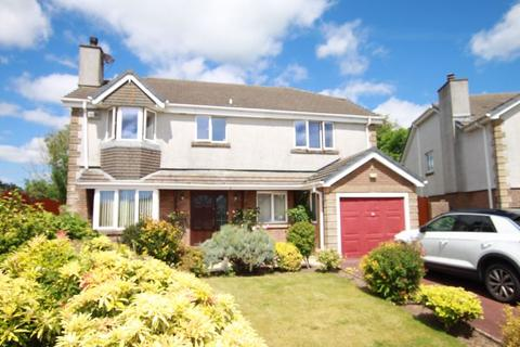 5 bedroom detached house for sale - Llanfairpwllgwyngyll, Anglesey