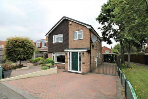 4 bedroom detached house for sale - Cooper Close, Nottingham, NG6