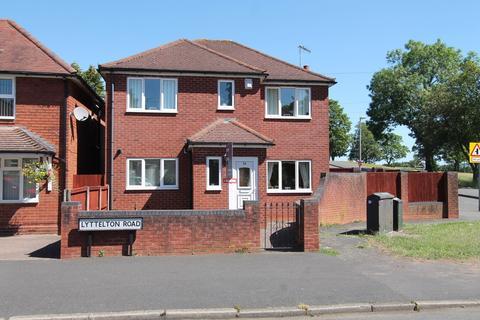4 bedroom detached house for sale - Lyttelton Road, Wollaston, Stourbridge, DY8