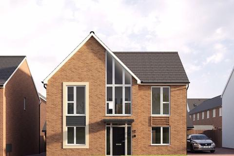 4 bedroom detached house for sale - Crabhill, Wantage
