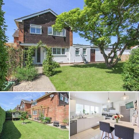 4 bedroom semi-detached house for sale - Mayfield Avenue, Grove