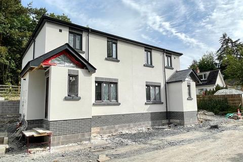 3 bedroom semi-detached house for sale - Hafren Close, Hafren Terrace, Llanidloes, Powys, SY18