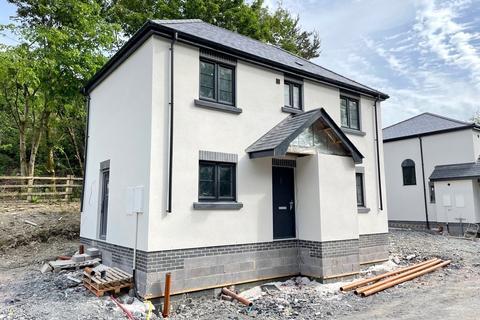 3 bedroom detached house for sale - Hafren Close, Hafren Terrace, Llanidloes, Powys, SY18