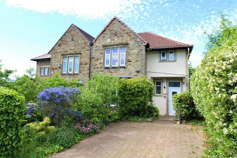 3 bedroom semi-detached house for sale - Highfield Lane, Keighley, BD21