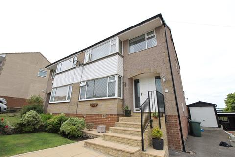 3 bedroom semi-detached house for sale - Nessfield Drive, Keighley, BD22