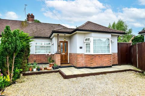 4 bedroom semi-detached bungalow for sale - Rostrevor Gardens, Iver Heath, SL0